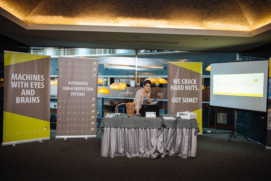 Exhibition & Show Materials